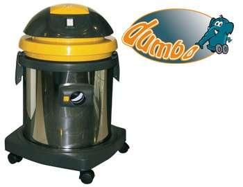 potente e robusto aspiracenere e aspirapolvere per uso domestico e professionale con ampia gamma di accessori