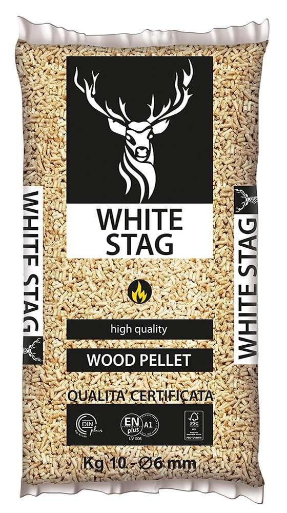 sacco white stag kg 10